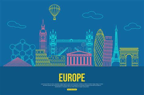 testo viaggio con te fondo di viaggio di europa con il posto per testo