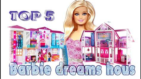 5 Best Barbie Dreamhouse 2017, Dollhouse The Best Toys For