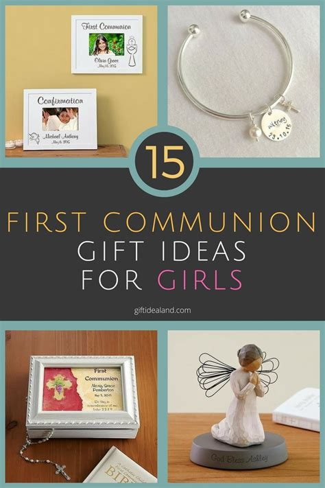 gifts for communion girl 15 communion gift ideas for a girl