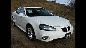 Used Car For Sale In Maryland  2005 Pontiac Grand Prix Gtp
