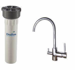Purificateur D Eau Robinet : filtre doulton hip avec robinet mitigeur de cuisine 3 ~ Premium-room.com Idées de Décoration