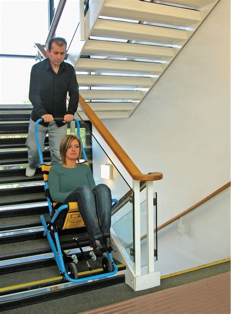 safety risk assessment means of escape for disabled