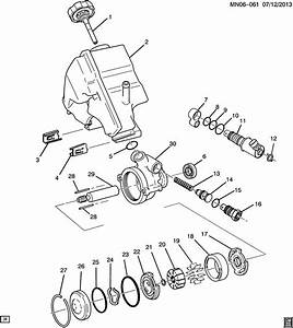 2001 Oldsmobile Power Steering Diagram