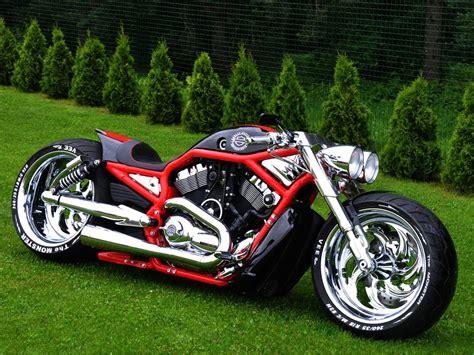 Harley Davidson Turbo by Turbocharged Custom Harley Davidson How About A Turbo