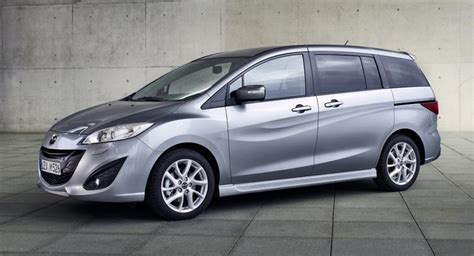 Mazda5 Won't Get A Replacement, But Does Anyone Really Care?