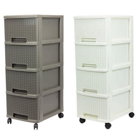 Plastic Drawers by Plastic Drawer At Rs 1000 Plastic Chest Of