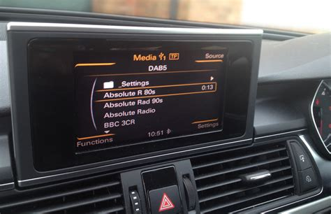digital radio auto usb dab radio for car convert car to dab radio in car dab radio