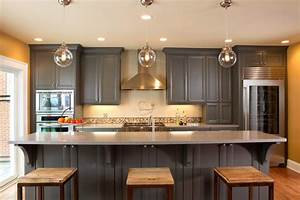 Top, Kitchen, Styles, And, Trends, For, 2018
