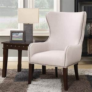 Wingback Chair Give Your Room A Royal Feel Great Idea Hub