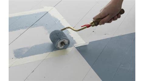 immobilier travaux repeindre un sol carrelage en blanc c est possible immobilier travaux