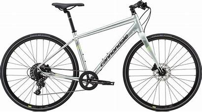 Cannondale Quick Bike Disc Hybrid Bikes Fitness