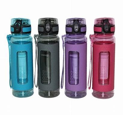 Water 450ml Bottle Sports Bottles Uzspace Games