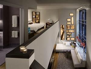 New york home interior loft designs best luxury loft for Interior design of house with loft