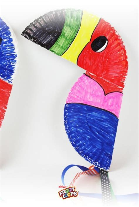 best 25 luau crafts ideas on palm tree 927 | c775e61659423ea22896cd47efe02f5e brazil crafts for kids art projects tucan crafts for kids