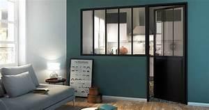 Verrière Intérieure Ikea : en kit ou sur mesure ce qu 39 il faut savoir avant d ~ Melissatoandfro.com Idées de Décoration