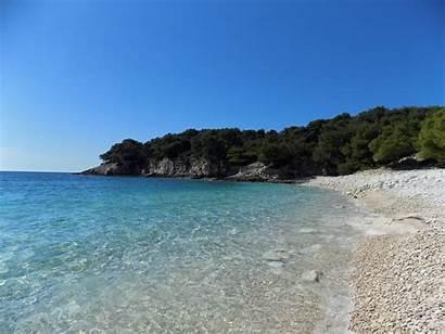 Croatia Sea Beach Nature Wallpapers Desktop Backgrounds