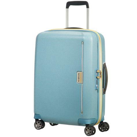 Cabin Suitcase Cabin Suitcase Samsonite Mixmesh 55 Cm Travel Cases