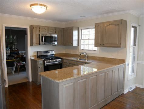 average cost to paint cabinets cost to paint kitchen cabinets per linear foot home