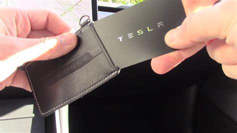 Tesla model 3 key card. Enfin une vraie clé pour la Model 3 - Tesla Model 3 - Forum Automobile Propre