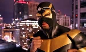 Image Gallery Masked Vigilante