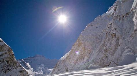 la beaut 233 du mont everest en vid 233 o time lapse