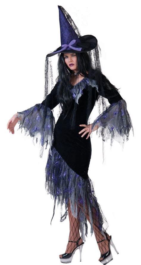 karneval kostüm damen karneval damen kost 252 m hexe web faschingskram