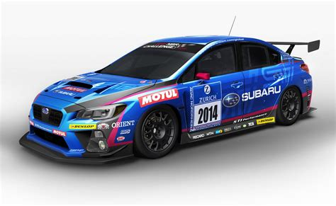 subaru wrx sti race car picture  car review
