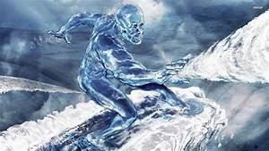 Iceman Wallpaper HD (75+ images)
