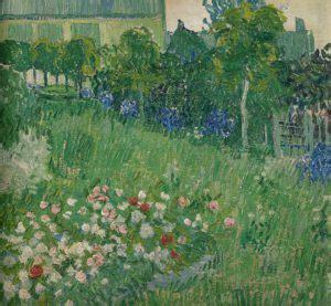 van gogh tuin van gogh museum uit de kunst