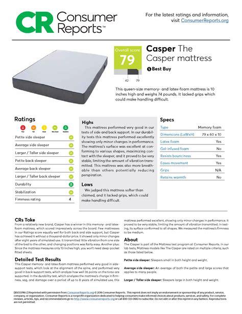 mattress consumer reports casper gift code uk gift ftempo