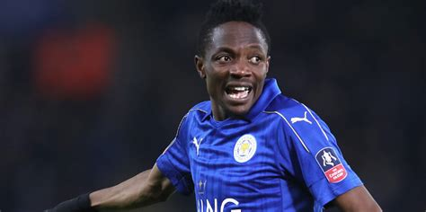 Sheffield Wednesday want ex-Leicester City striker - The 72