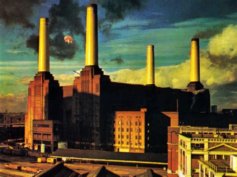 Pink Floyd Animals Wallpaper - my free wallpapers wallpaper pink floyd animals