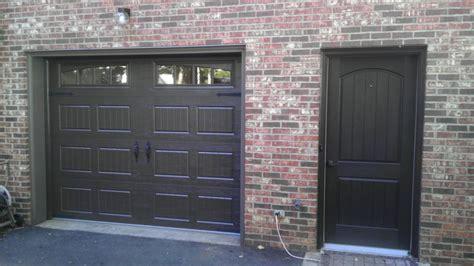 anderson garage door installation repair lynchburg