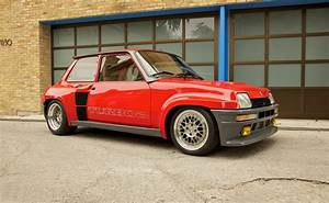 Renault 5 Turbo 2 A Restaurer : top 10 renault 5 turbo 2 cabroworld ~ Gottalentnigeria.com Avis de Voitures