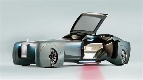 rolls royce roof rolls royce unveils super car of the future craveonline