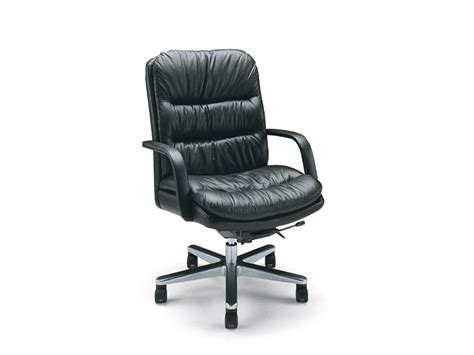 9103 infinity high back executive chair leathercraft