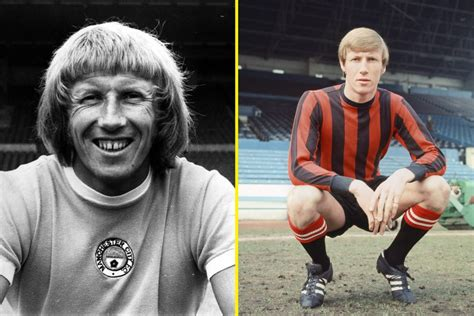 Man City plan Colin Bell tribute vs Manchester United with ...