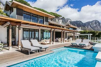 Villa Modern Vacation Rental Stunning Villas Rent