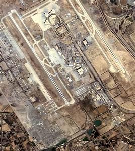 Baghdad International Airport  Formerly Saddam