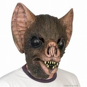 Bat Mask - Archie McPhee & Co