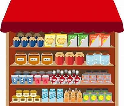 Grocery Clipart Creazilla