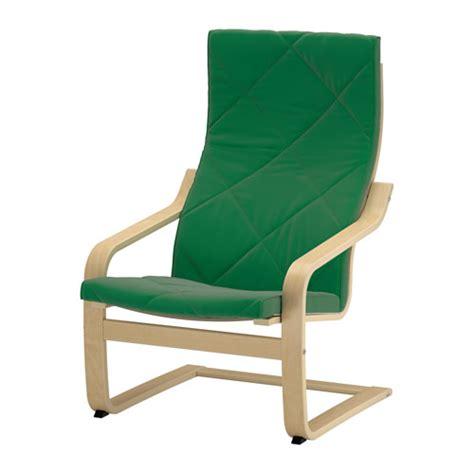 po 196 ng chair sandbacka green ikea