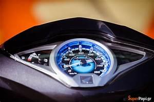 Honda Supra X 125 Helmin  Super Test   U03a3 U03c5 U03bd U03b5 U03c7 U03af U03b6 U03bf U03bd U03c4 U03b1 U03c2  U03bc U03b9 U03b1