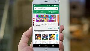 How to Fix Unfortunately Google Play Store has Stopped In ...