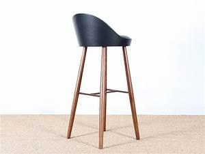 Chaises Cuisine Hauteur 63 Cm : chaise de bar hauteur 63 cm design en image ~ Teatrodelosmanantiales.com Idées de Décoration