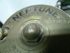 Buy Vintage Neptune Mighty Mite Wc