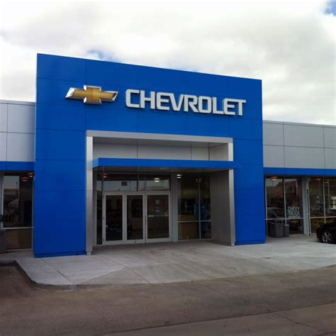 Al Serra Chevrolet South  15 Reviews  Car Dealers 230