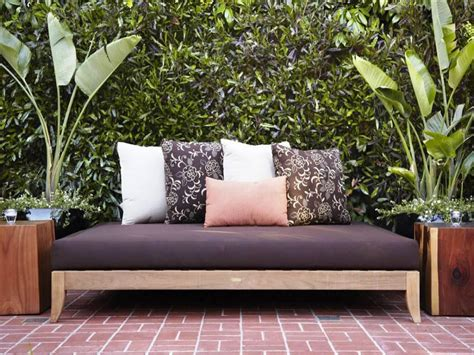cozy bathroom ideas outdoor daybed mattress style and comfort maker for your