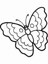 Cartoon Coloring Butterfly Eyes Sad Pages sketch template