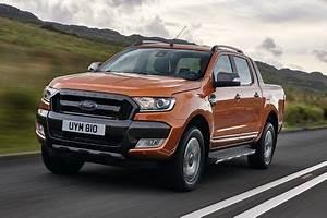 Nouveau Ford Ranger : salon de detroit 2018 ford d voile le nouveau pick up ranger ~ Medecine-chirurgie-esthetiques.com Avis de Voitures